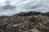 القمامة تحاصر مدينة المحلة والمسئولون يتجاهلون الأزمة