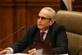 أبوشقة: وافقنا على إسقاط عضوية السادات بعد ثبوت الوقائع بحقه