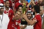 """نادر شوقى: """"غالى ومتعب"""" رافضان الاعتزال ووارد انتقالهما لنادٍ آخر"""