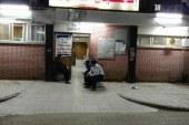 بالصور والفيديو.. استمرار مهازل استقبال مستشفى جامعة اسيوط