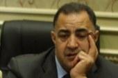 لجنة القيم فى البرلمان توصى بإسقاط عضوية إلهامى عجينة