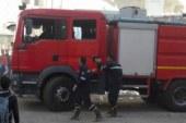 إنشاء 3 وحدات إطفاء بالوادى الجديد بتكلفة 11,6 مليون جنيه