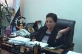 محافظ البحيرة ترد على السلفيين: رفض تعيين المرأة محافظًا مؤامرة ضد مصر