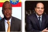 الرئاسة تعلن عن تفاصيل القمة «المصرية – الكينية» في نيروبي