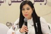 داليا خورشيد تتبرع بمستحقاتها عن فترة عملها الوزارى لصندوق تحيا مصر