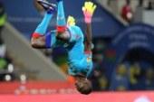حارس بوركينا فاسو يطالب الجماهير بالصلاة لعبور الفراعنة