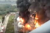 """البنتاجون: الولايات المتحدة استخدمت قنابل """"يورانيوم منضب"""" فى سوريا"""