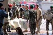 وفاة سفير الإمارات بأفغانستان متأثرا بإصابته جراء تفجير قندهار يناير الماضى