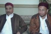"""اختيار """"القطعانى"""" رئيسًا لمجلس عمد ومشايخ محافظة مطروح"""