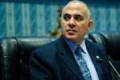 وزير الرى: تنمية ساحلى البحر الأحمر والمتوسط قائمة على تحلية المياه