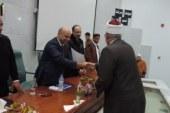 مجلس عمد ومشايخ مطروح يبعث رسالة لوزير الداخلية تأييدا لمدير الأمن