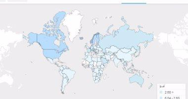 البنك الدولى ينشر إحصائية لاستهلاك الكهرباء بالعالم.. تعرف على نصيب المصرى