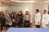 بالصور.. 180 رجل أعمال يطلقون مبادرة لاستكمال مستشفى أورام الأقصر