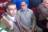 حبس «مستشار السيسي المزيف» 4 أيام على ذمة التحقيقات