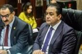 """علاء عابد يعلن موافقة """"المصريين الأحرار"""" على إسقاط عضوية """"السادات"""""""