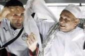 أبو تريكة ناعيًا والده: فقدت قدوتى فى العمل والكفاح