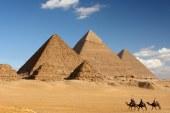 «الشعبية للدفاع عن الآثار» تطالب بتشغيل كاميرات المراقبة في الأهرامات