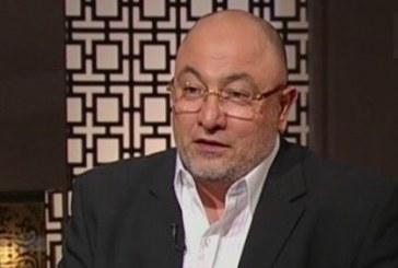 خالد الجندي: أنا بريء من فتوى جواز شرب «البيرة»