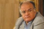 """إلغاء حكم حبس ممدوح عباس 6 سنوات في قضية """"الشيكات"""""""