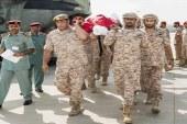 الإمارات تعلن استشهاد أحد جنودها في اليمن