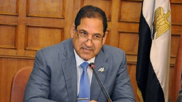 محافظ الغربية: التنظيمات الإرهابية لن تنال من وحدة المصريين