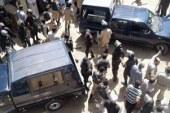 تفاصيل إحباط هروب مساجين من مركز سمنود فى الغربية