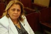 نائبة تطالب باخلاء العريش ورفح مؤقتا لتمكين الأمن من التعامل مع الإرهاب