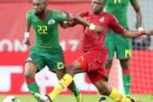 شاهد…. صاروخ ترواري يحصد الميدالية البرونزية لبوركينا فاسو على حساب غانا