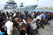 الاستخبارات الإيطالية: ليبيا ما زالت نقطة انطلاق المهاجرين نحو البلاد