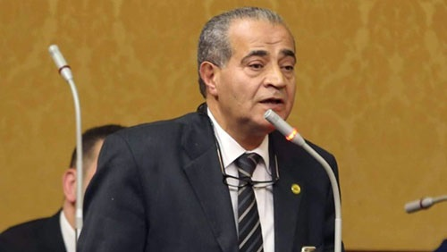 سر عدم استقالة علي مصيلحي من البرلمان عقب اختياره وزيرا للتموين