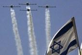 طائرات إسرائيلية تلقى مواد مسممة على شكل قطع حلوى فوق نابلس