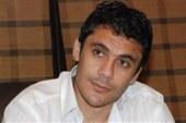 أحمد حسن: مرتضى منصور أرسل لي رسالة تهديد