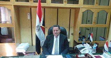 """""""العليا للانتخابات"""" تفتح غدا باب الترشح على مقعد أنور السادات"""
