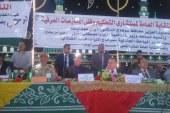 مساعد وزير الداخلية يشهد إنهاء خصومة ثأرية بسوهاج
