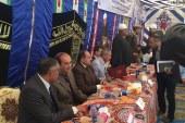 بالصور …. مساعد الوزير لوسط الصعيد يشهد صلح بين عائلتين في سوهاج
