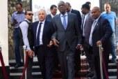 """صفحة اتحاد الكرة تعلن: عيسى حياتو يسعى لنقل مقر """"كاف"""" إلى المغرب"""