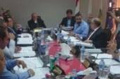 اتحاد الكرة يقدم استشكالا لإيقاف تنفيذ حكم حل المجلس