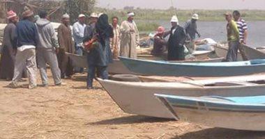 نقابة الصيادين تناشد بالتدخل للإفراج عن 6 مصريين يحتجزهم كفيلهم بالسعودية