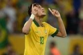 دفاع أوروجواى يتحدى نيمار برقم مميز قبل مواجهة البرازيل