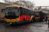 """""""النقل العام"""": تزويد 200 أتوبيس بنظام """"التتبع الآلى"""" لحساب زمن التقاطر"""