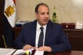 """محافظ الإسكندرية: الرئيس أوصانى قائلا """"محافظة مهمة وتحتاج مجهودا"""""""
