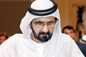 محمد بن راشد يعلن إطلاق المجلس العالمى للسعادة