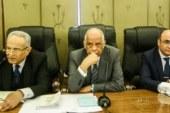 بهاء أبو شقة: البرلمان بصدد زيادة غرامة فتح المحلات بعد الأوقات الرسمية