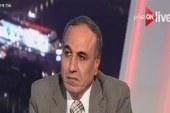 """تعليق لنقيب الصحفيين على حكم حبس """"قلاش"""""""