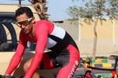 وفاة لاعب منتخب مصر للدراجات خلال منافسات البطولة الأفريقية