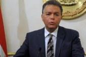 خطة وزير النقل لإنجاز المشروع القومى للطرق.. أبرز محاورها وضع جدول زمنى