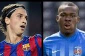 الأهلى عن عدم نجاح كوليبالى: إبراهيموفيتش فشل فى برشلونة وتفوقنا على الزمالك
