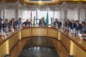 انسحاب 5 أعضاء من أول اجتماع لمجلس نقابة الصحفيين بعد مشادات كلامية