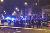 شرطة بريطانيا: القبض على سائق سيارة الدهس ولا نتعامل معه كإرهابى حتى الآن