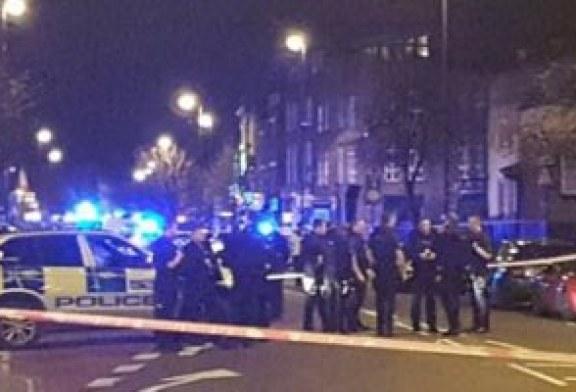 حافلة تدهس مارة وتثير الفزع وسط العاصمة البريطانية